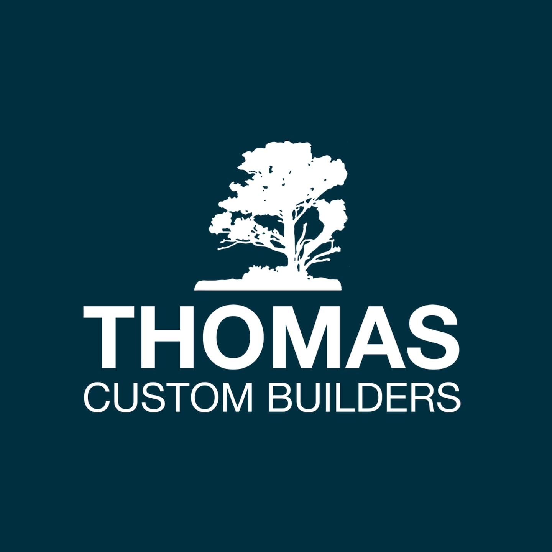 Thomas Custom Builders Inc logo