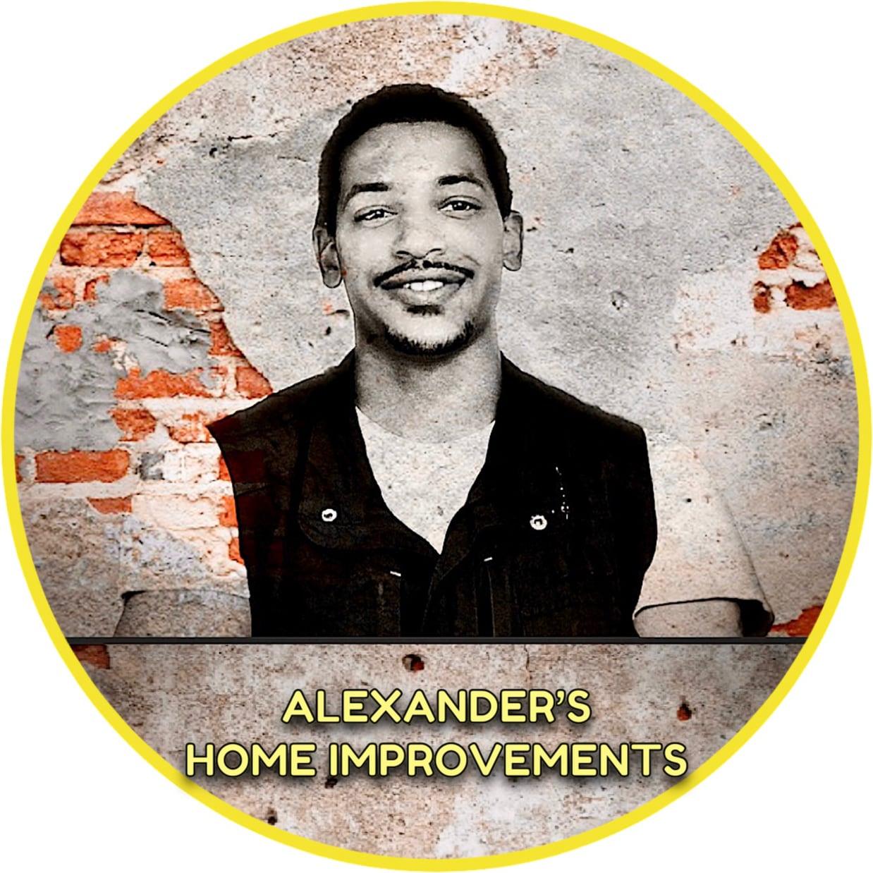 Alexander's Home Improvements logo