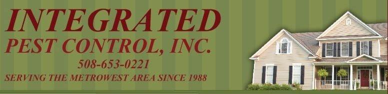 Integrated Pest Control Inc logo