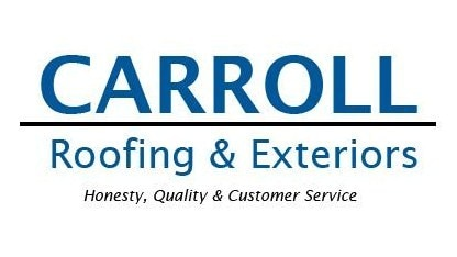 Carroll Roofing and Exteriors logo