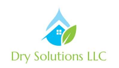 Dry Solutions LLC logo