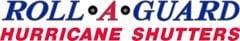 ROLL-A-GUARD logo