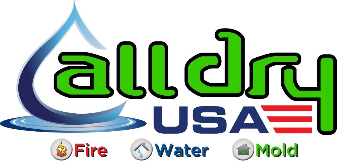 All Dry USA logo