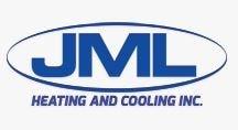 JML HEATING & COOLING INC logo