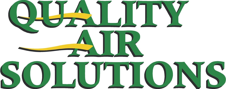 Quality Air Solutions LLC logo