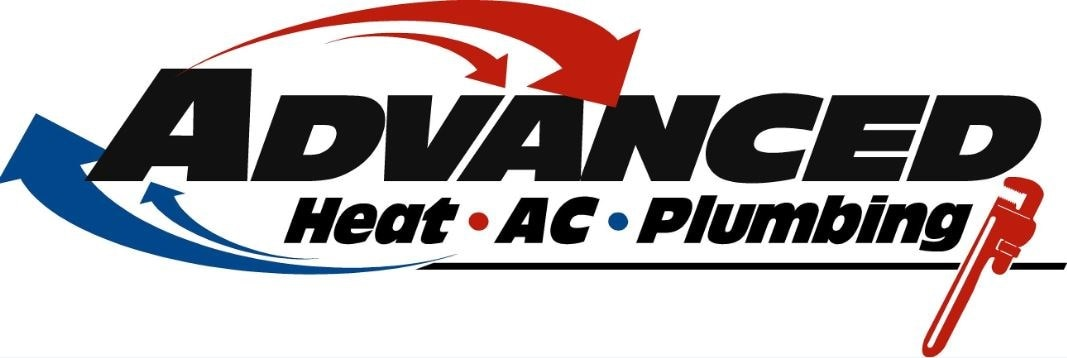 Advanced Heating and Air logo