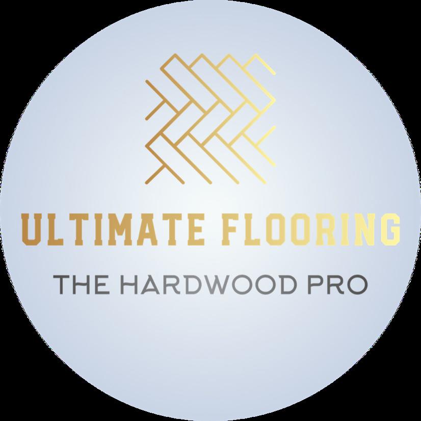 Ultimate Flooring logo