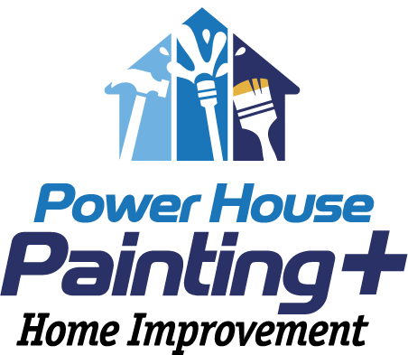 Power House Painting and Home Improvement logo