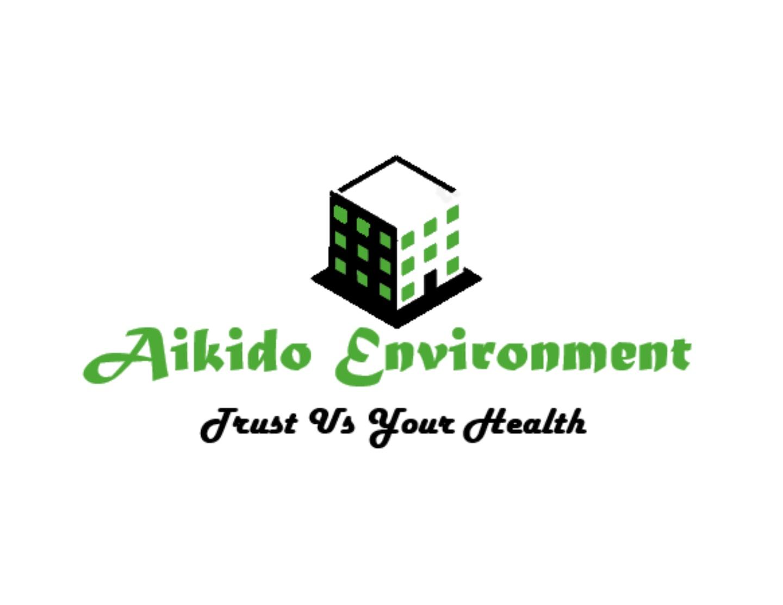 Aikido Environment Corp  logo