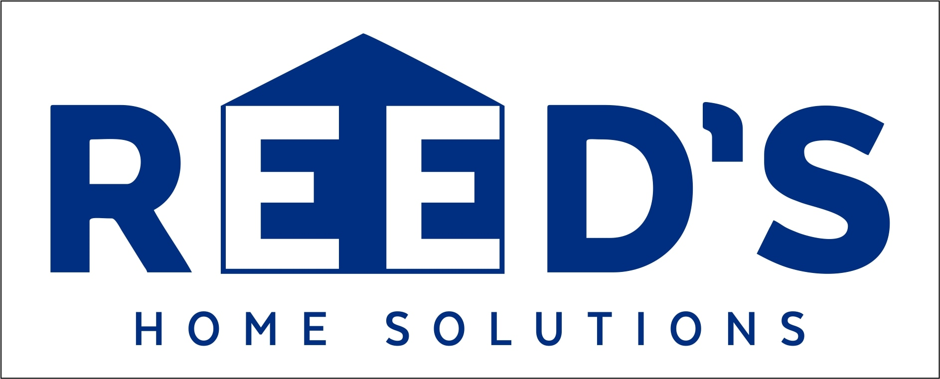 Reed's Home Solutions logo
