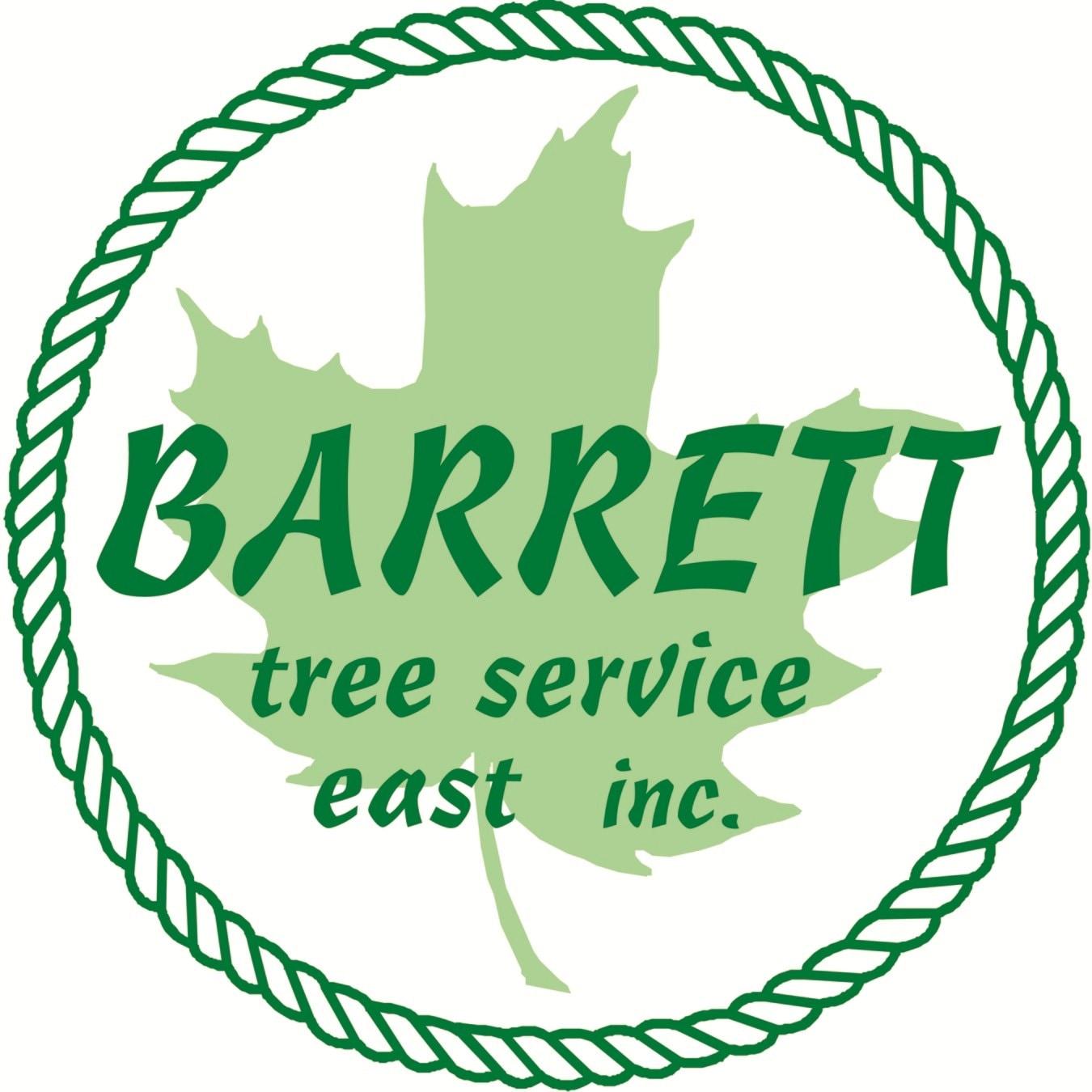 Barrett Tree Service East, Inc. logo