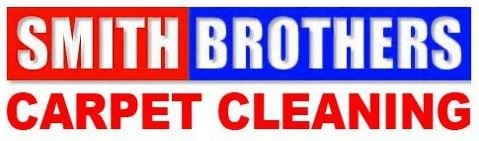Smith Brothers Carpet Cleaning logo