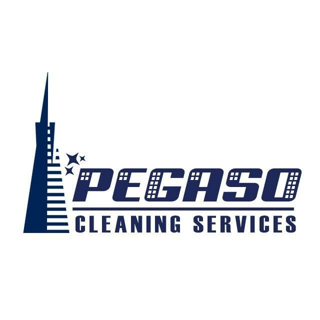 pegaso cleaning services logo