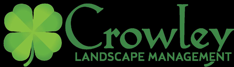 CROWLEY LANDSCAPE MANAGEMENT Inc. logo