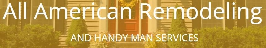 All American Remodeling & Handyman Services logo