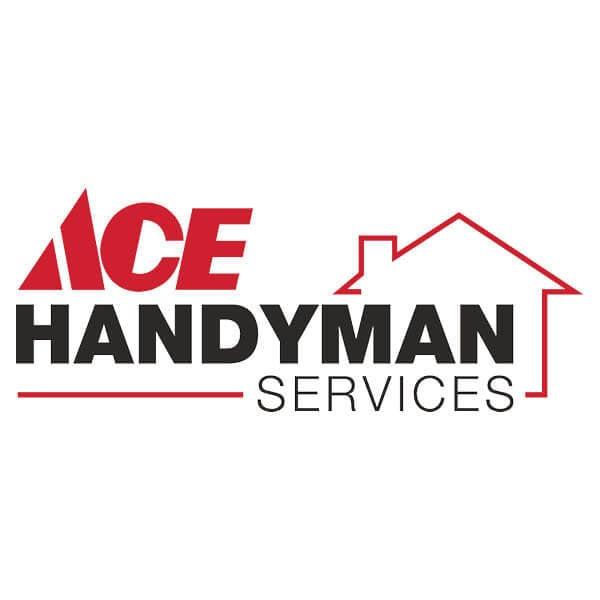 Ace Handyman Services Orange  logo