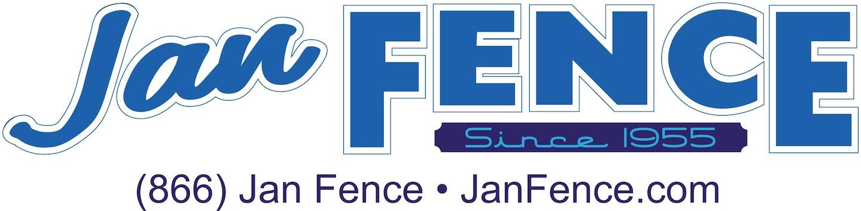 Jan Fence Inc logo