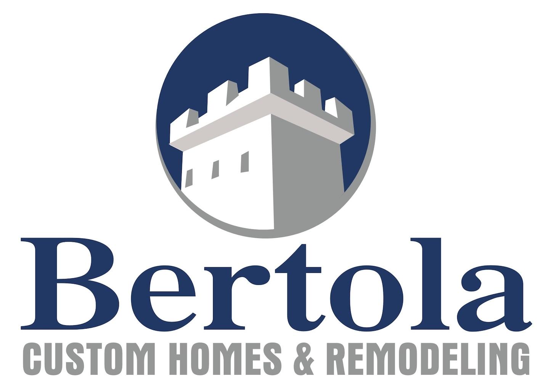 Bertola Custom Homes & Remodeling logo