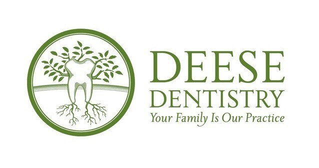 Deese Dentistry logo