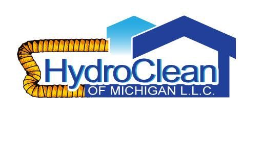 Hydro Clean of Michigan logo