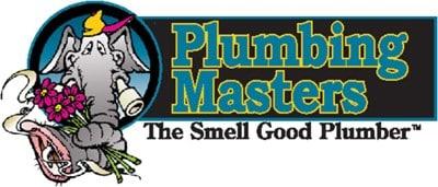 Plumbing Masters LLC logo