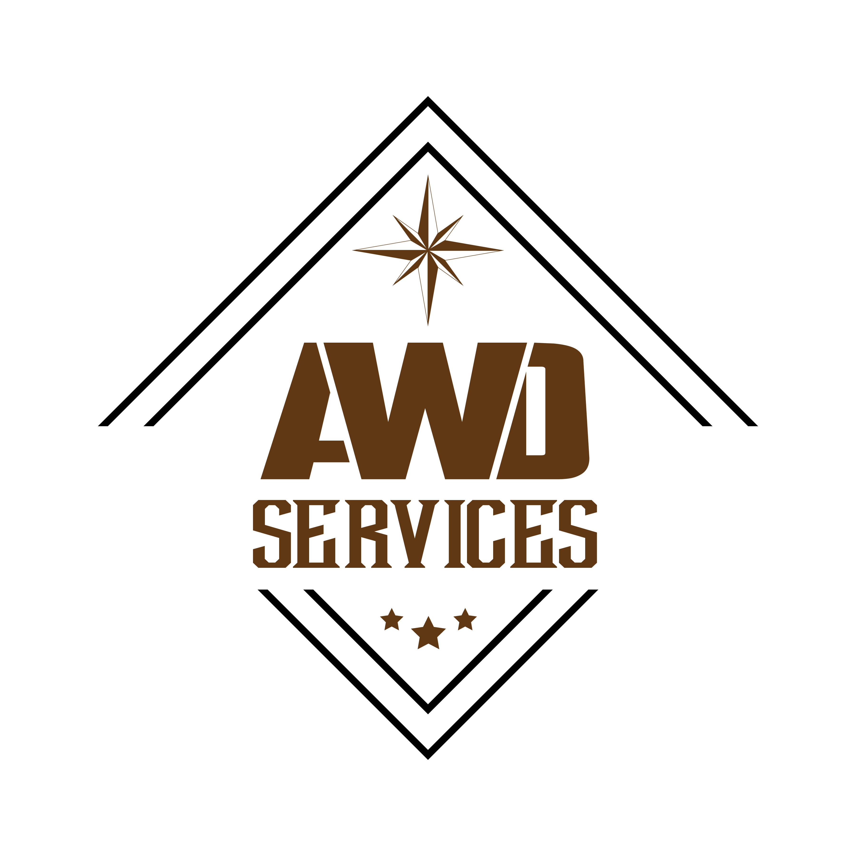 AWD Services logo