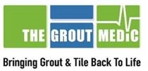 Grout Medic of Central New Jersey  logo