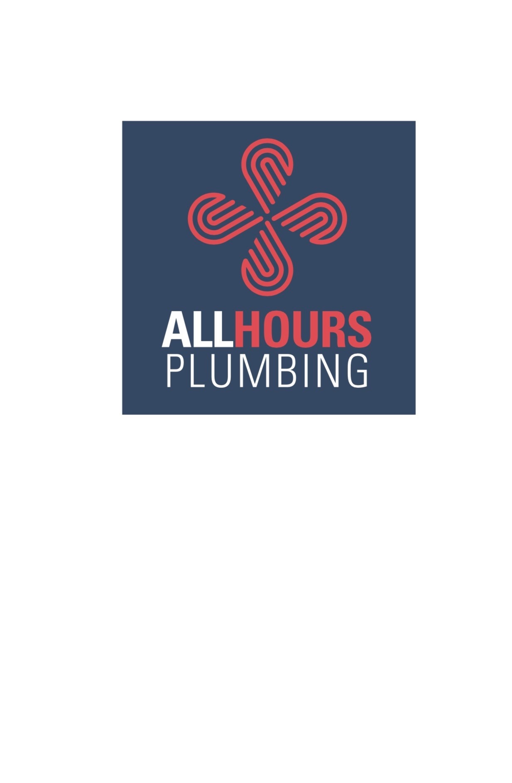 All Hours Plumbing logo