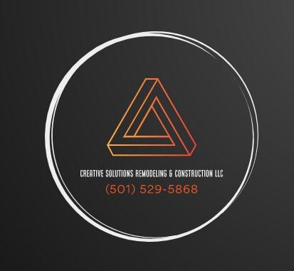 Creative Solutions Remodeling &Construction LLC logo
