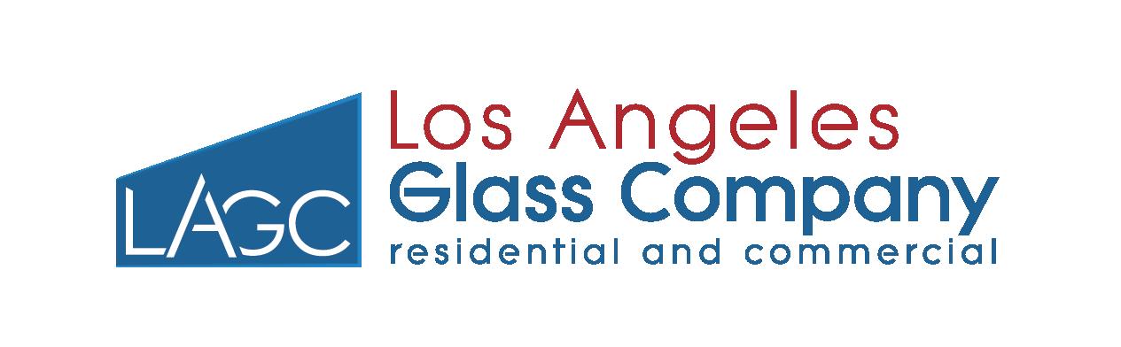 Los Angeles Glass Co logo
