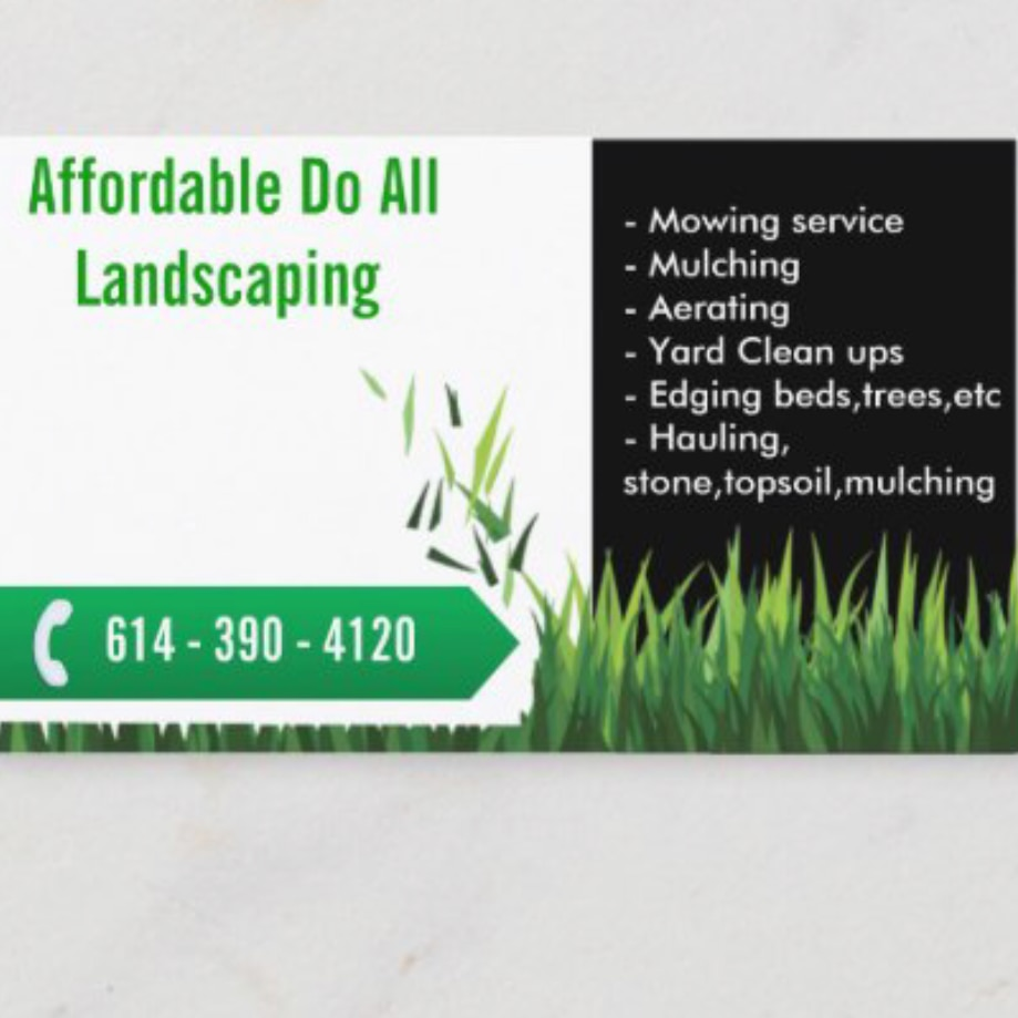 Affordable Do-All logo