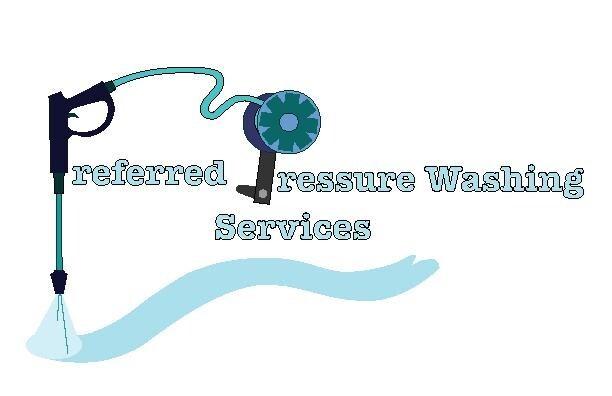 Preferred Pressure Washing Services logo