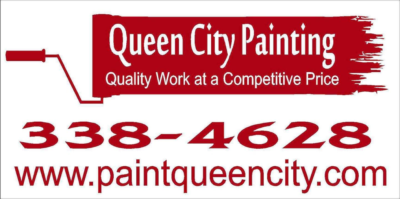 Queen City Painting LLC logo