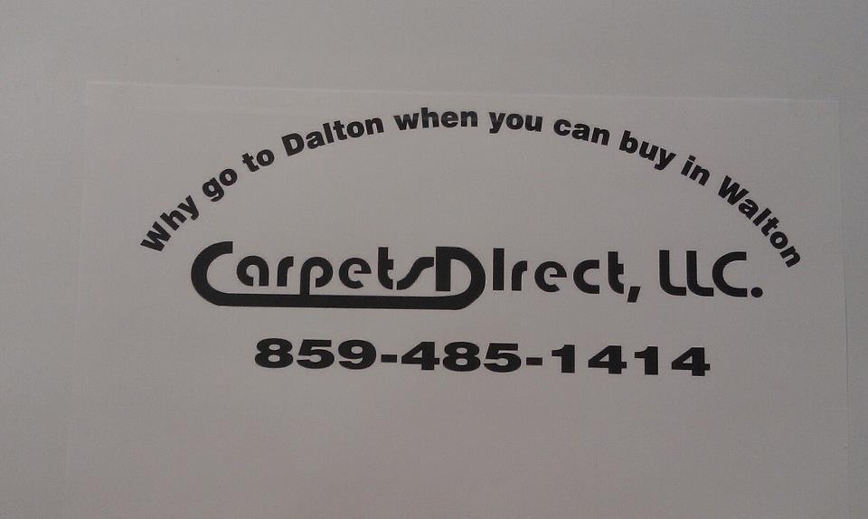 Carpets Direct LLC logo