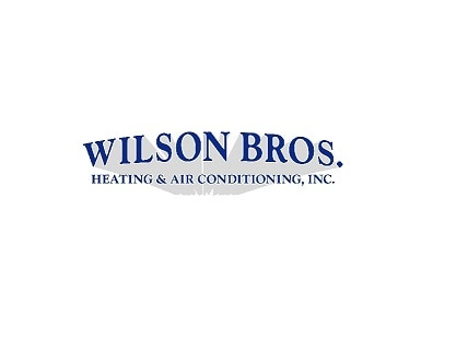 Wilson Brothers Heating & Air Conditioning Inc logo