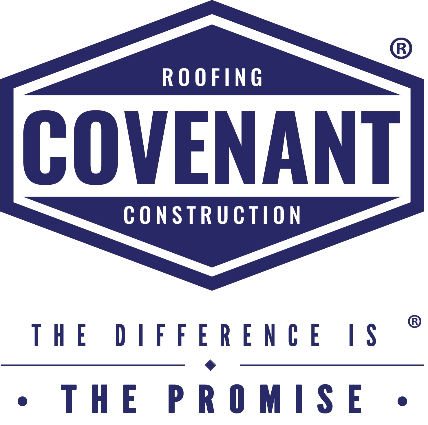 Covenant Roofing & Construction, Inc. logo