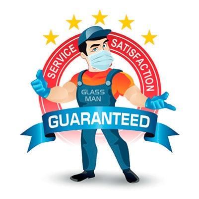 SafePro Auto Glass logo