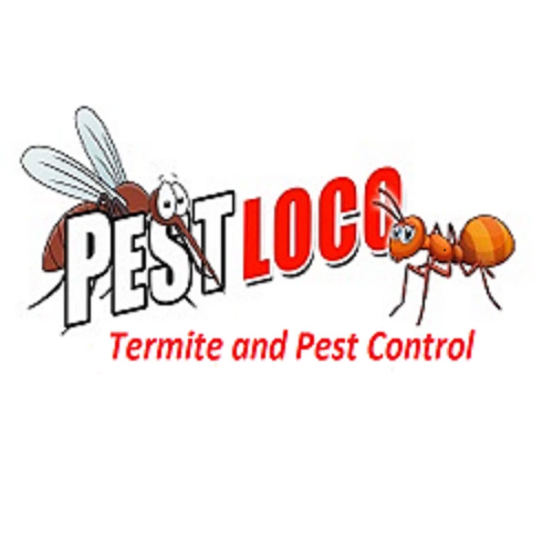 Pestloco Termite and Pest Control logo