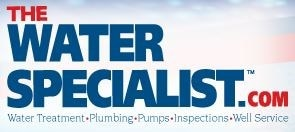 The Water Specialist Inc logo