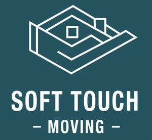 Soft Touch Moving & Storage logo