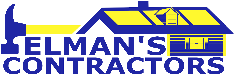 Elman's Contractors logo