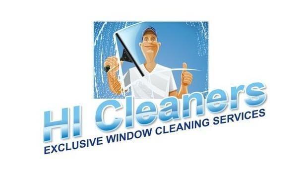 HiCleaners logo