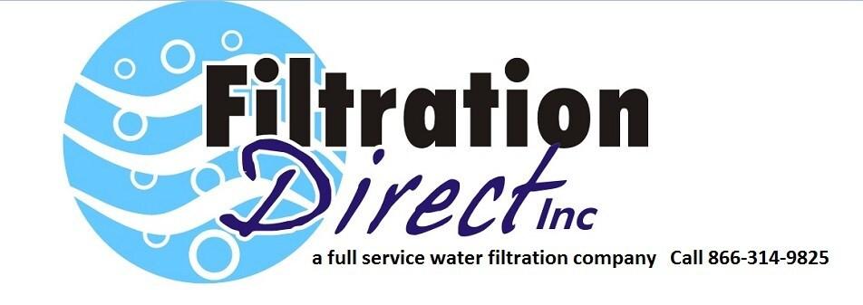 Filtration Direct Inc logo