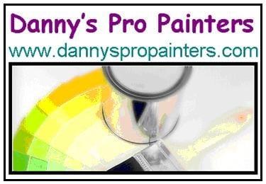 Danny's Pro Painters LLC logo