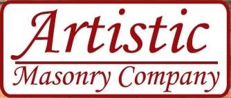 Artistic Masonry Co logo