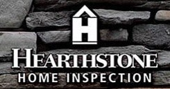 Hearthstone Home Inspection logo