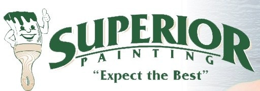 Superior Painting logo