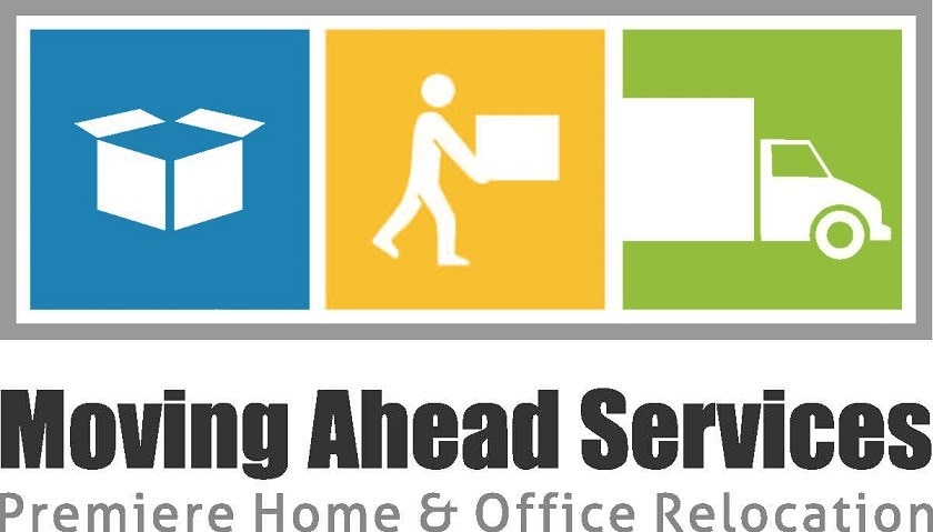 Moving Ahead Services LLC logo