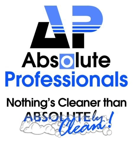 Absolute Professionals Window Cleaning logo