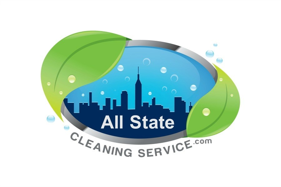 All State Cleaning Service logo